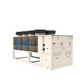 SPINchiller³ FC air-cooled chiller with free cooling