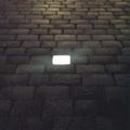 Paver LED - luminous paver block