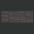 Linear Black Vestige