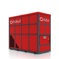DATABATIC - Air-to-air system for Data Centers - HIREF