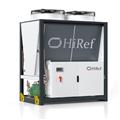 CDA_FS - Air condensed chiller - HIREF