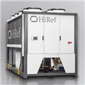 TSL HS - Reversible Heat Pump - HIREF