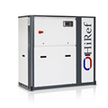 MSW - Air cooled multi-purpose heat pump - HIREF