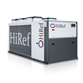 MHA_HS - Air cooled heat pump - HIREF