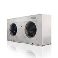 HBCV - CRAC units for underfloor installation- HIREF