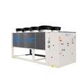 SPINChiller³ air-cooled liquid chiller