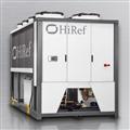 TSL HS - Reversible Heat Pump - HIREF