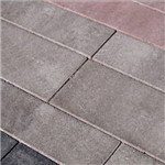 Thumbnail Serie Design - Dual layer concrete pavers