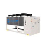 Thumbnail SPINChiller³ air-cooled liquid chiller