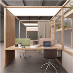 Thumbnail 6x6 Systems Furniture - OFFICE