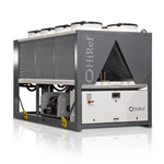 Thumbnail TTX FS - Air cooled Free-Cooling chiller - HIREF