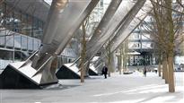 201 Bishopsgate & The Broadgate Tower