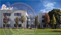 Thumbnail Energy Park - Building 03
