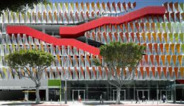Thumbnail Santa Monica Parking Structure 6