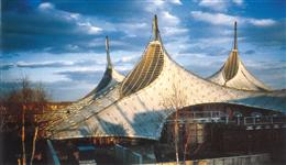 Thumbnail German Pavilion EXPO 1967