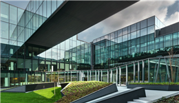 Thumbnail Nestlé Headquarters
