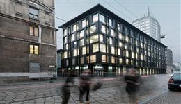 Thumbnail La Serenissima Office Building