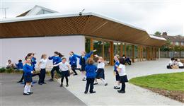 Thumbnail Holy Trinity Primary School