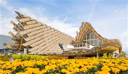 Thumbnail China Pavilion Expo 2015
