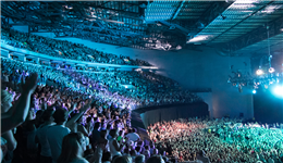 Thumbnail First Direct Arena