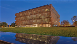 Thumbnail Smithsonian National Museum of African American History and Culture
