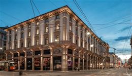 Thumbnail CANTU' - OREFICI BUILDINGS