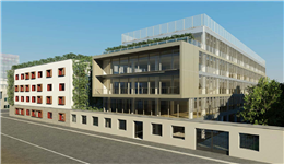 Thumbnail Edificio Uffici - Bernina