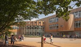 Thumbnail Ashmount Primary School