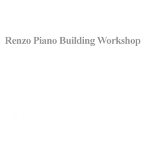 Renzo Piano Building Workshop / Architecture