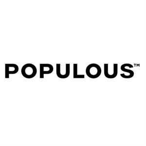 POPULOUS . / Architecture / Planning / Interior Design / Sustainability