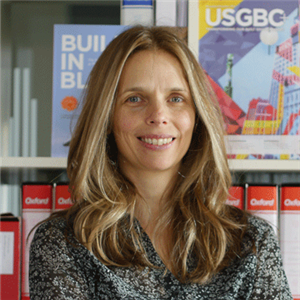 Paola Moschini / Sustainable Architecture / Sustainability Consultancy / LEED certification