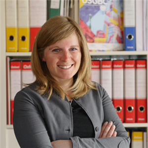Elena Leonardelli / Sustainable Architecture / Sustainability Consultancy / LEED certification