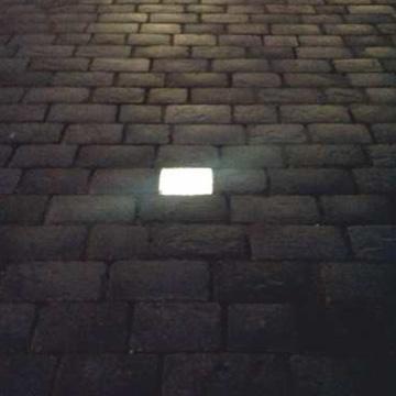 Thumbnail Paver LED - luminous paver block / 1