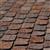 Serie Anticati - Dual layer concrete pavers