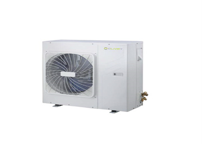 Thumbnail Air water heat pump for heating, cooling and DHW Clivet SPHERA-i 2