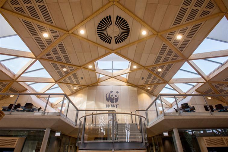 Thumbnail WWF-UK The Living Planet Centre / 9