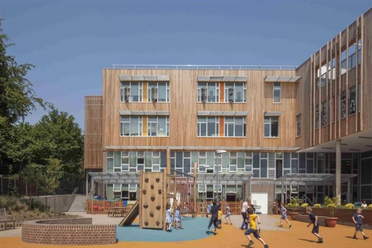 Thumbnail Ashmount Primary School / 0