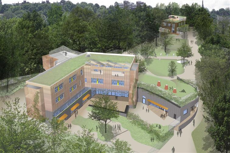 Thumbnail Ashmount Primary School / 5