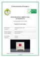 Thumbnail EPD - Environmental Product Declaration
