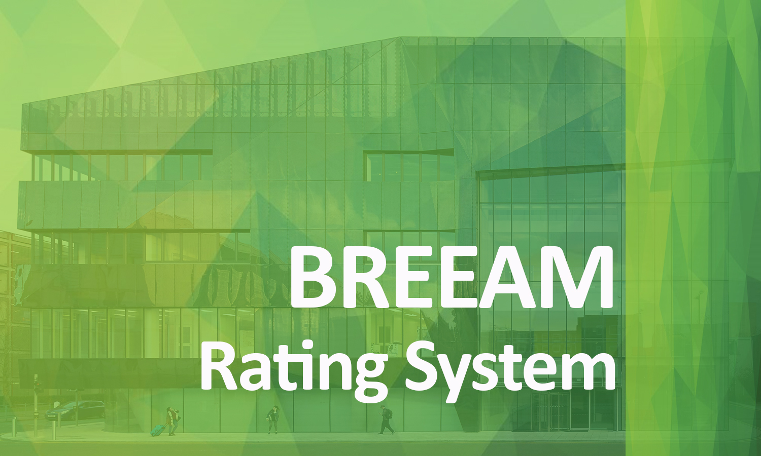 breeam excellent rating