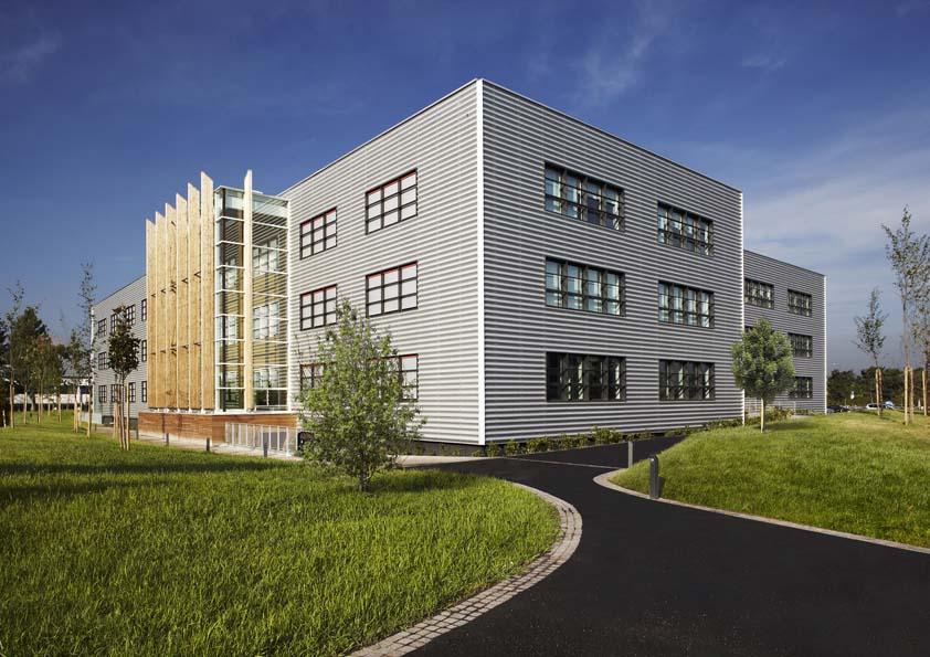 Thumbnail Energy Park - Building 03 / 103