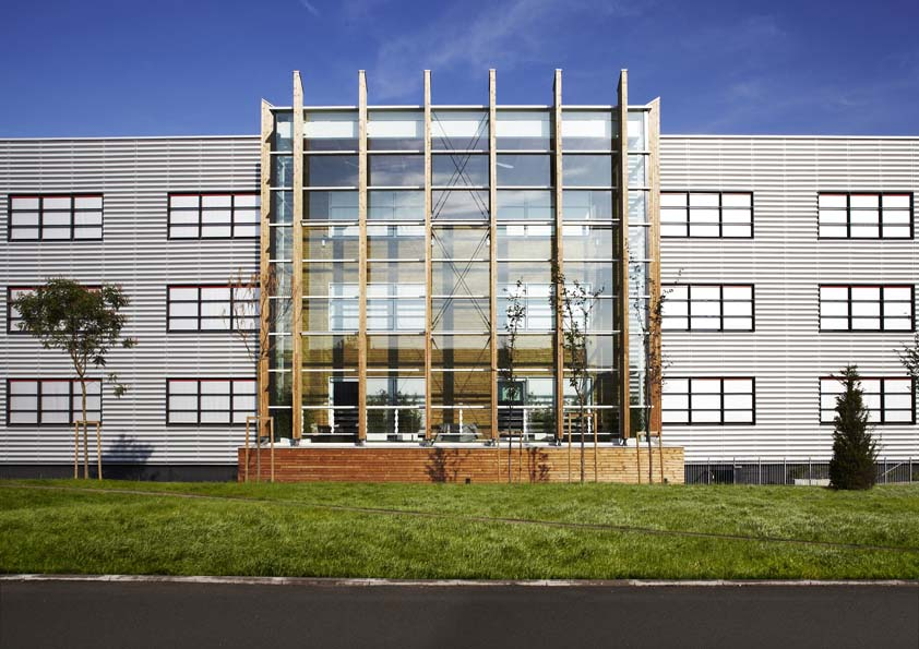 Thumbnail Energy Park - Building 03 / 104