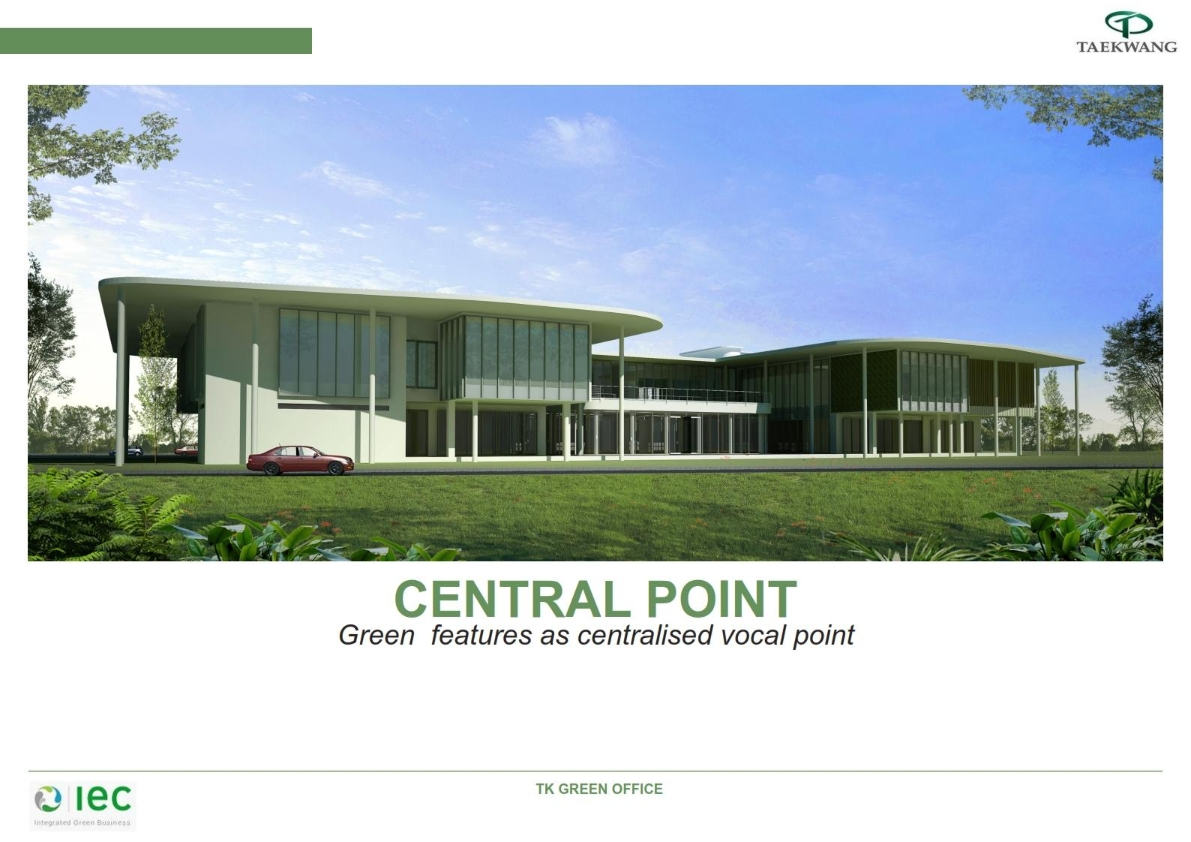 Thumbnail Taekwang Green Office