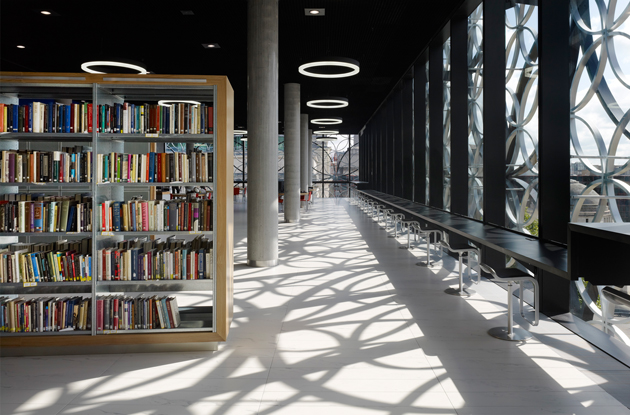Thumbnail Library of Birmingham / 6