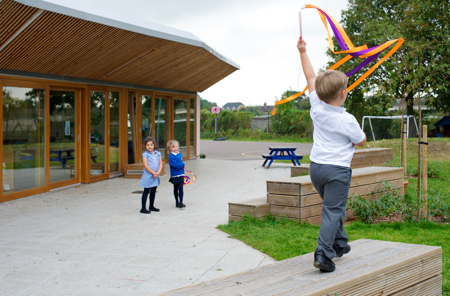 Thumbnail Holy Trinity Primary School / 12