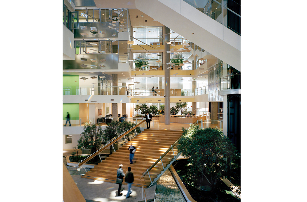 Thumbnail Genzyme Center / 6