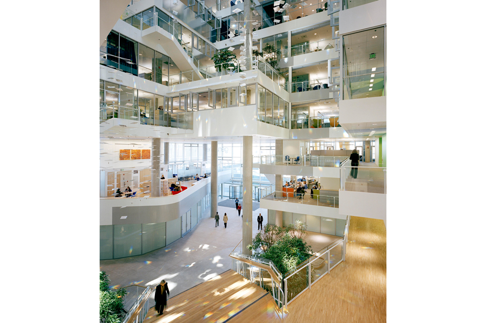 Thumbnail Genzyme Center / 7