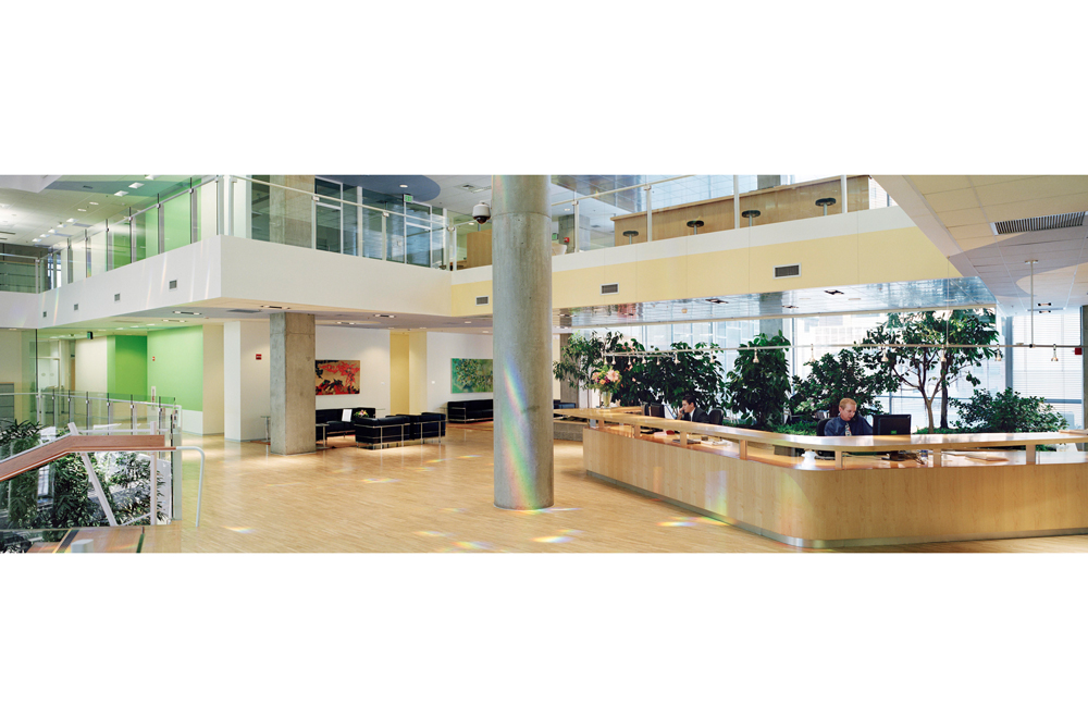 Thumbnail Genzyme Center / 5