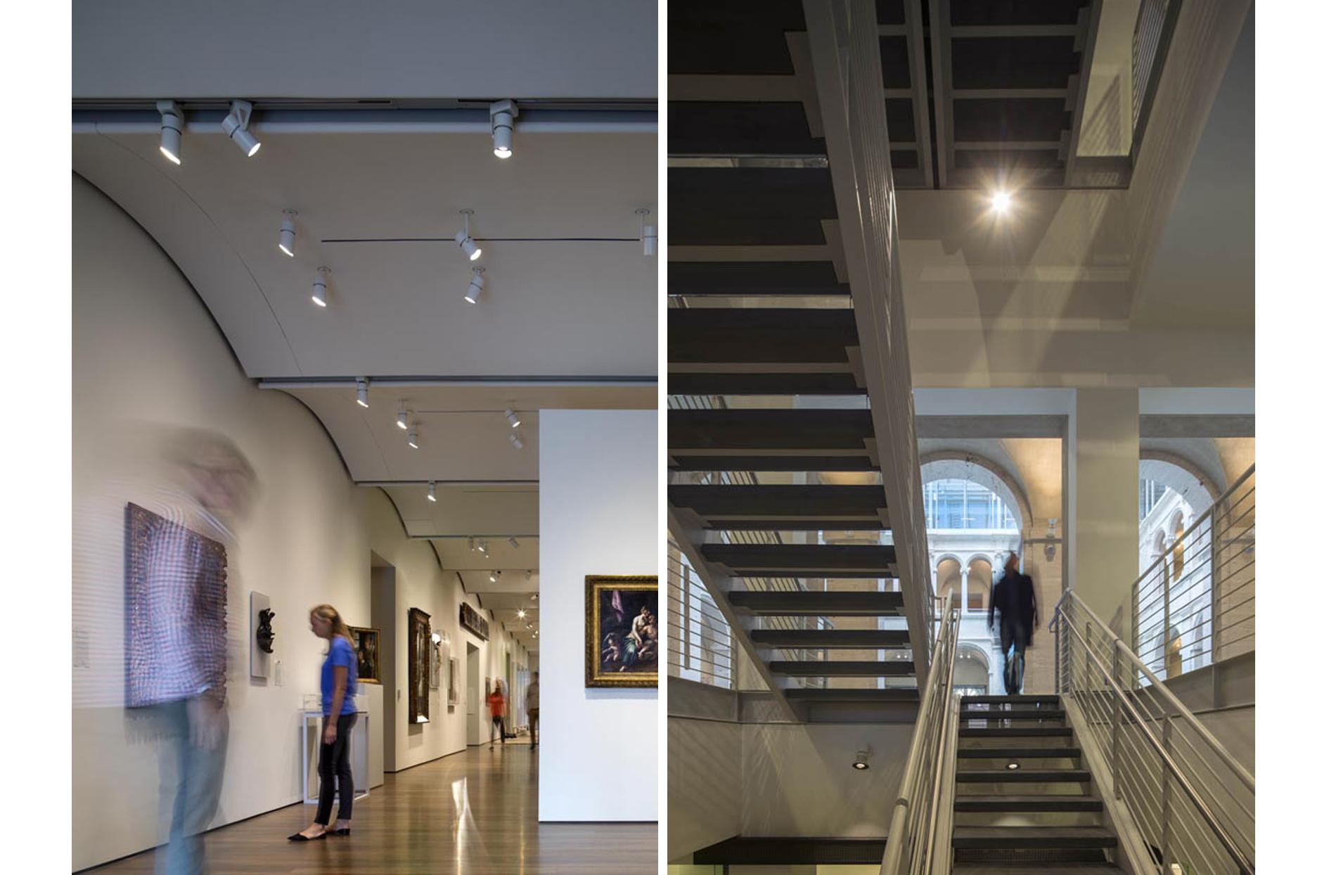 Thumbnail Harvard Art Museums Renovation and Expansion / 7