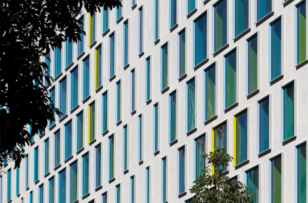 Thumbnail UTS Science and Graduate School of Health Building / 3